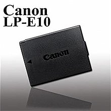 Canon LP-E10 數位相機鋰電池