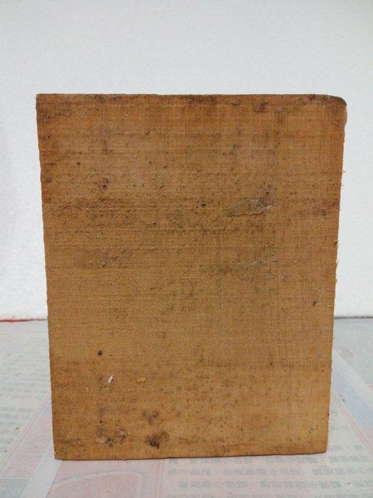 【九龍藝品】檜木 ~ 4寸角,長約15cm  (10) 可各種運用