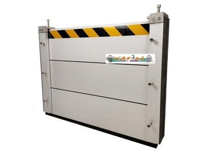 (ys小舖)防水閘門/擋水板/擋水柵欄 /擋水閘門 /防水板/鋁合金擋水板/防淹水板