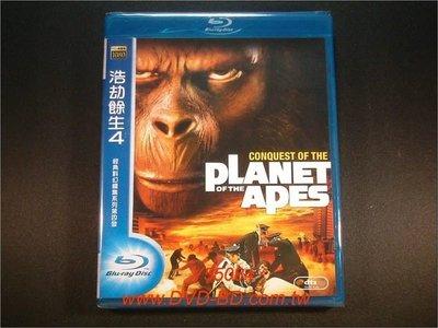 [藍光BD] - 浩劫餘生4 Conquest Of The Planet of The Apes ( 得利公司貨 ) - 決戰猩球