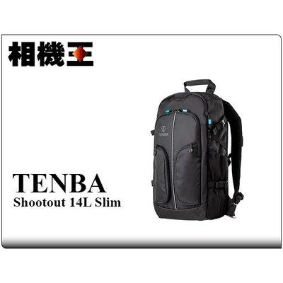 ☆相機王☆Tenba Shootout 14L Slim 雙肩後背包 相機包 (3)