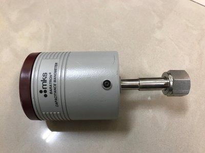 美國 MKS Pressure Transducer Gauge Vacuum Type 623 真空計