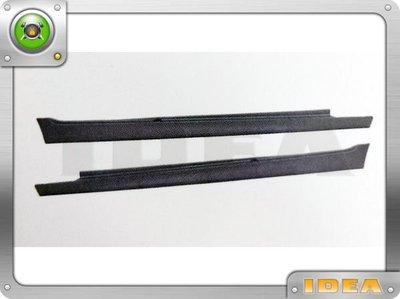 泰山美研社20011405 BMW 寶馬 F10 10-13 M-TECH 側裙