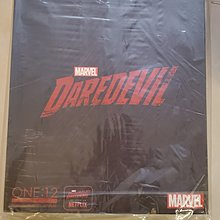 全新 Mezco One:12 daredevil 夜魔俠 netflix DC Marvel Legends SHF Mafex Neca Select