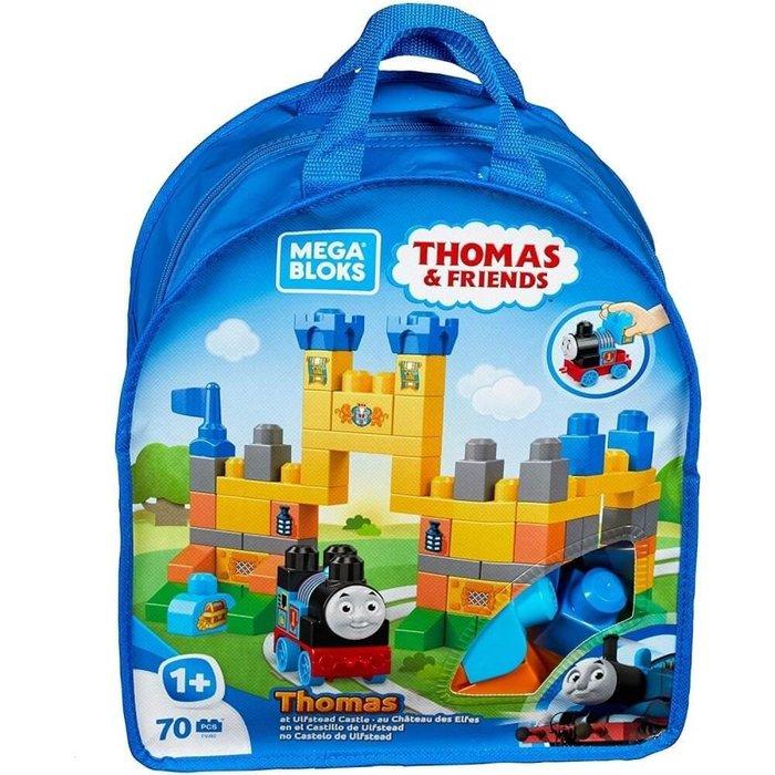 .☆.。.【湯瑪士】積木城堡組~1歳以上~預購~☆.。.:*