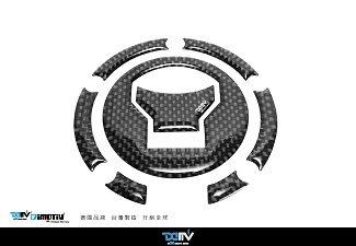 【柏霖】Dimotiv HONDA CBR500R 2019~20  油箱蓋貼 DMV