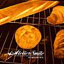 [ Atelier Smile ]  鄉村雜貨 仿真麵包燈 法...