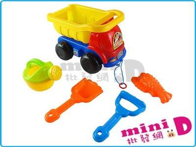 砂石車 #789-2 鏟子 耙子 模具 沙灘桶 夏天 海灘 玩沙 禮物 玩具批發【miniD】 [914580153]
