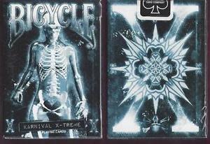 【USPCC撲克】Karnival xtreme Playing Cards