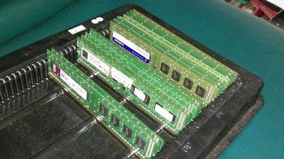 威剛 DDR3 1333 1600 4G 桌上型記憶體 (單面顆粒)