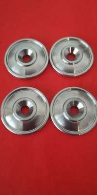 VESPA 原廠風鏡 GTS 300/ GTS HPE 大風鏡(白鐵材質 )飾蓋