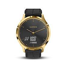 Garmin Vivomove HR Premium Gold/Gold Regular 男女通用 智能錶 特別版 四色 行貨英文版