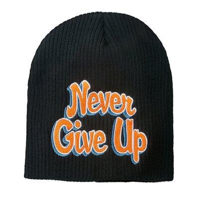 ☆阿Su倉庫☆WWE摔角 John Cena Respect Earn It Knit Hat 最新款毛帽 熱賣特價中