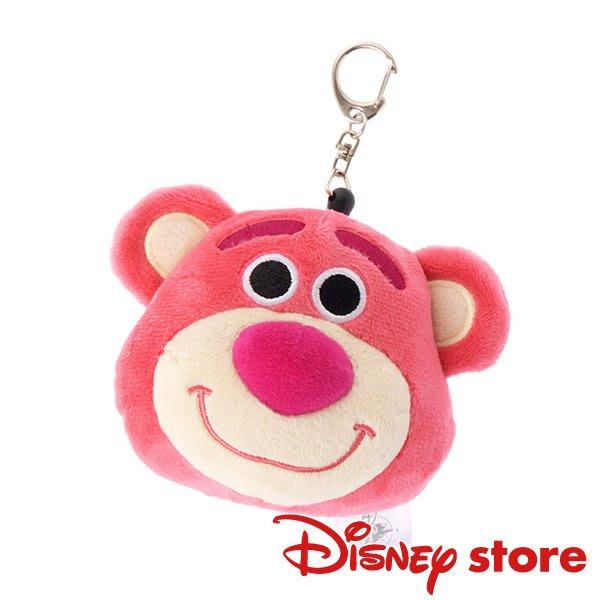 41+ 現貨不必等 Y拍最低價 迪士尼專賣店 日本正版 熊抱哥 鑰匙圈 吊飾 掛飾 小鏡子 伸縮 小日尼三
