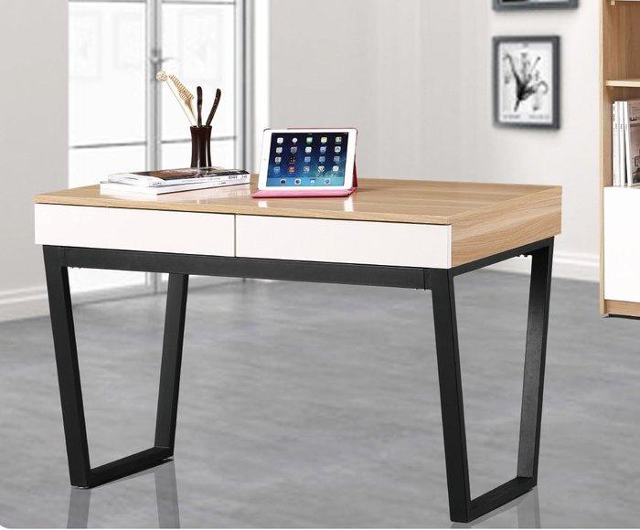 芭布斯  4尺書桌😊暖暖屋傢俱傢飾😊LT