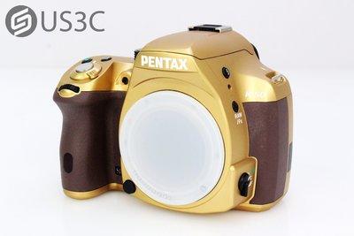 【US3C】富堃公司貨 PENTAX K50 Body 單機身 單眼相機 初階單眼 1630萬畫素 二手單眼