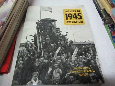 欣欣小棧 1945:THE YEAR OF LIBERATION(f櫃27箱)