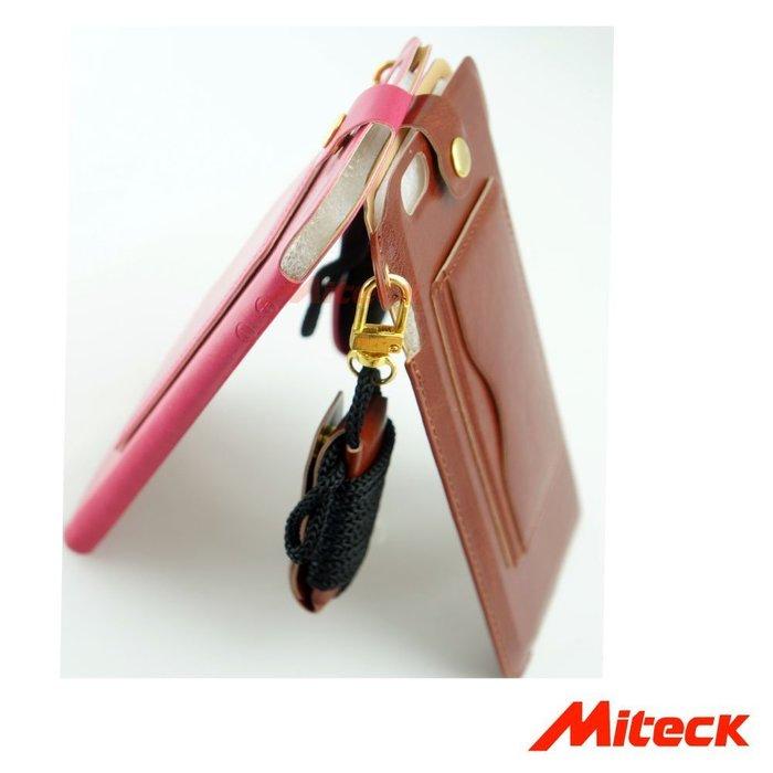 【POCKET】iPhone6s  4.7手機皮革保護套 可直立 皮套 掛繩 手機套 保護殼