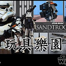 Sandtrooper 沙兵 靚盒外袋全新未開 1/6 HOTTOYS MMS295 Star Wars Episode IV A New Hope 星球大戰