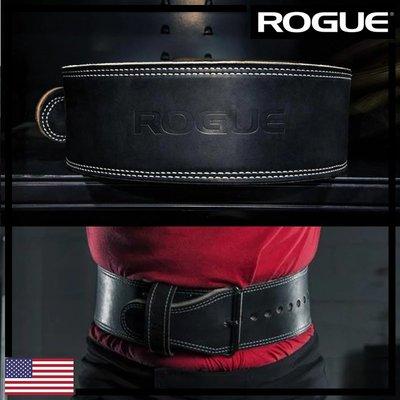 ROGUE 13MM POWERLIFTING BELT 13毫米植鞣皮革 重訓腰帶 舉重腰帶 健身 健美