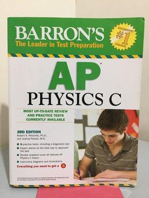 F5-9《好書321KB》Advanced Placement AP Physics C 第3版/考試用書