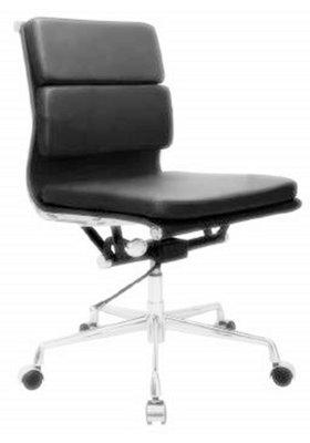 【NB47-3】 愛馬士軟墊椅 #EC03HGA