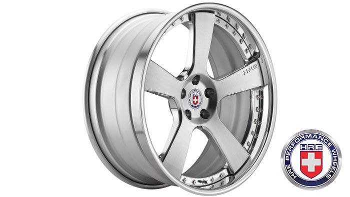 【樂駒】HRE 美國 改裝 輪框 三片式 945RL SERIES 20吋 21吋 22吋 24吋