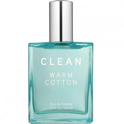 【美妝行】Clean Warm Cotton 溫暖棉花女性淡香水 60ml