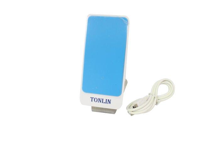 旋轉手機座 USB HUB  手機架