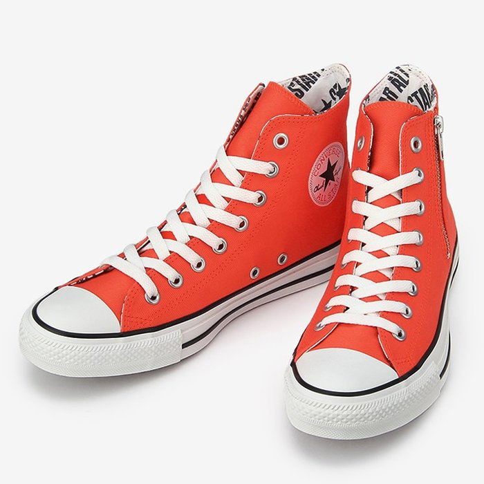【S.I. 日本代購】CONVERSE ALL STAR WORKTWILL Z HI,兩件省更多,免運