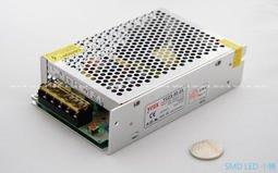 [SMD LED 小舖]100~240V轉24V 3A 72W 鐵殼電源供應器 (Adapter變壓器)