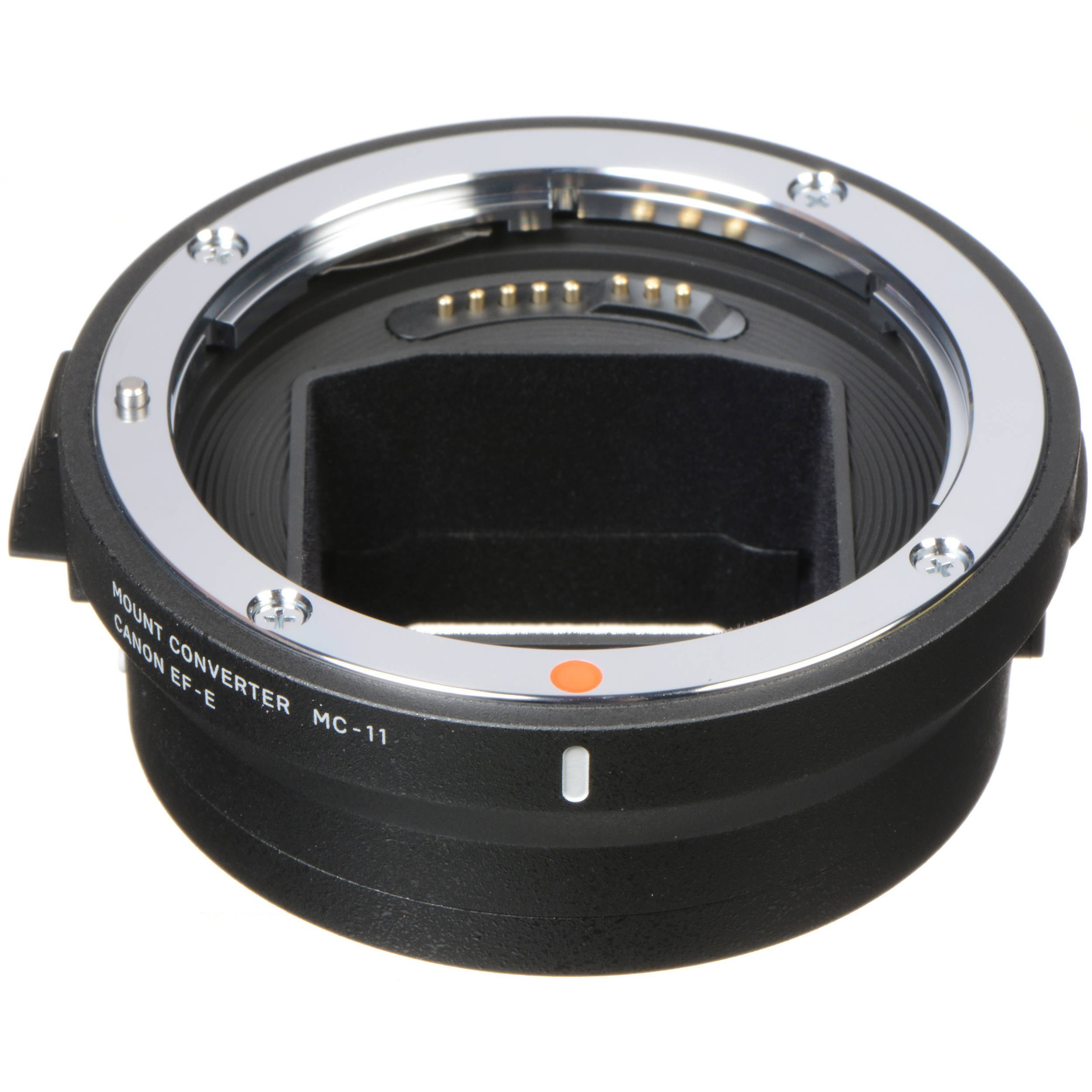 【eWhat億華】 SIGMA MC-11 自動 對焦 EF-E 轉接環 (for Sony A7轉接環) 公司貨【2】
