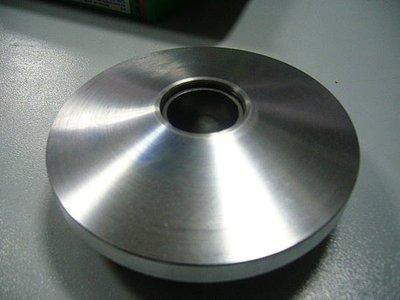 光陽原廠零件 豪邁/奔馳/金牌 滑動式驅動盤/普利盤/普力盤+鋁楓葉