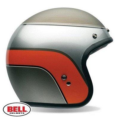 DNS部品 Bell Custom 500 AIRTRIX DELINQUENT 復古安全帽 Vespa / Harle