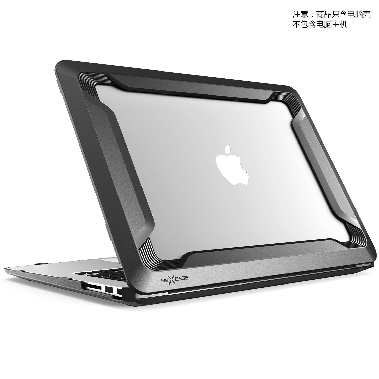 小花精品店-蘋果Macbook Air 13寸防護款 13.3寸保護殼防摔A1466 / A1369