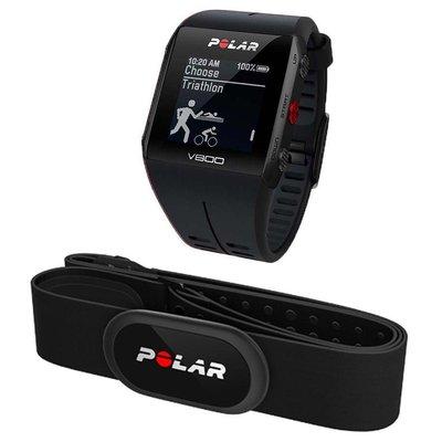 全新 有折 運動用品 POLAR V800 pulse watch 心率錶 感測 GPS 運動腕錶 連H10 胸帶 OH1 手臂式 心率傳感器