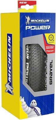[迷你單車] 米其林 Michelin Power Gravel TLR 無內胎越野公路車胎 700x33C