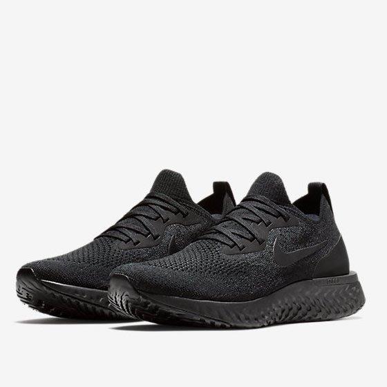 折扣預購|3F美國代購 100%正品 Nike Epic React Flyknit AQ0070-003 25.5cm