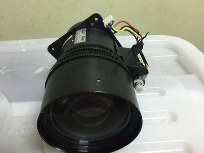 日立HITACHI 投影機----電動標準鏡頭----