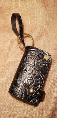 Swift 鑰匙包 i key 鑰匙包 不含左上鈎扣環 已售出 可訂類款