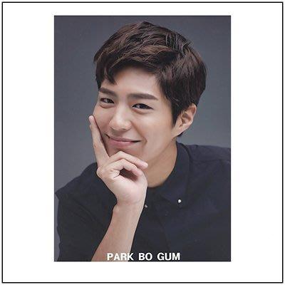 【 特價 】韓國進口 正韓版 男朋友 雲畫的月光 請回答1988 朴寶劍 12張大尺寸海報 + 大尺寸貼紙組