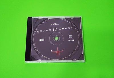 PC 雷神之鎚3 Quake 3 ARENA (第三波)