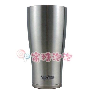 ◎蜜糖泡泡◎THERMOS 膳魔師 不銹鋼真空冰沁杯 600ML(JDA-600-S)