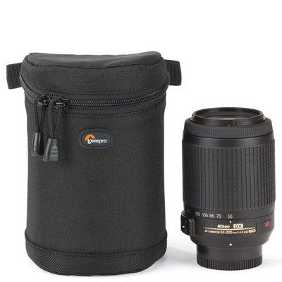 【高雄四海】Lowepro 羅普Lens Case 9*13cm(C type) 鏡頭收納袋.現貨 特價