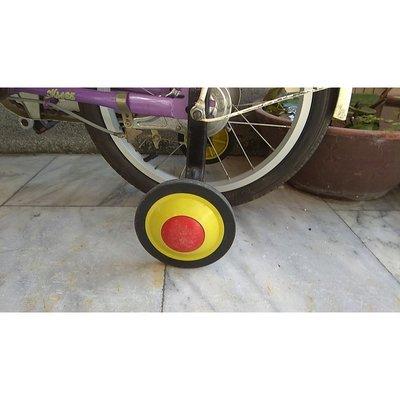 臺灣製造 臺製12吋輔助輪 16吋輔助輪 童車輔助輪 腳踏車輔助輪 捷安特 美利達可用