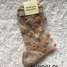 ~Cutebearstore~ Tutuanna 玻璃絲襪 (TU009LCL)
