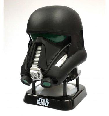 金錢貓雜貨 全新 Star Wars 星際大戰 Camino 俠盜一號 Death Trooper 死亡部隊 藍芽喇叭 新北市
