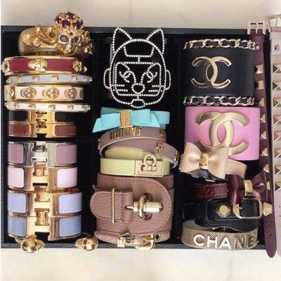 Chanel A96339 brooch 大型貓咪別針
