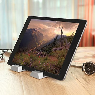 [ifostore]鋁合金平板專用立座 TS-101 Stand 桌上型 iPad zenpad galaxy