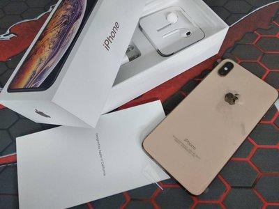 台灣貨 iPhone XS Max 512G 保固到2019.10 取代IPHONE 8 PLUS IPHONE XR